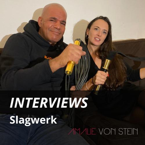 Interviews mit Peitschen Slagwerk Atelier